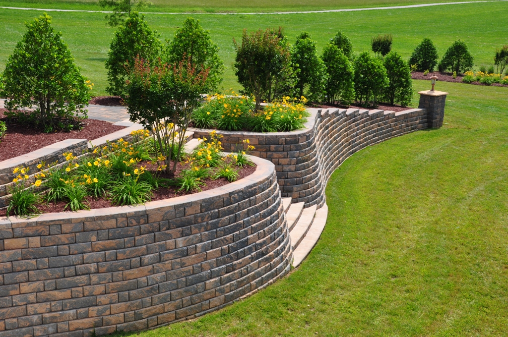 All about the Art of Landscaping